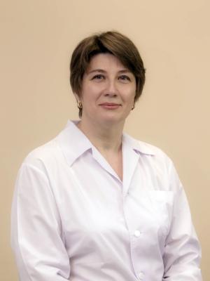 Валова Мария Вячеславовна